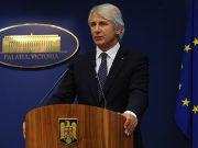 teodorovici pensii ministrul finantelor